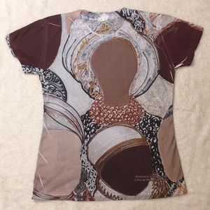 Tops - Kelly Crosby Tee